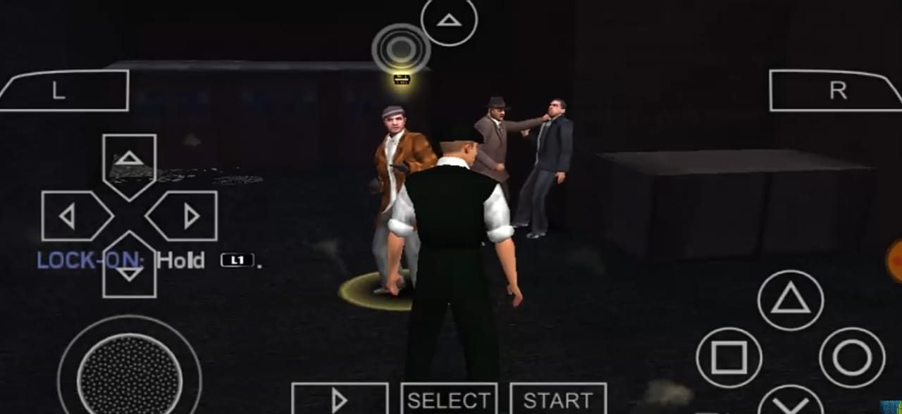 LANÇOU ! PEAKY BLINDERS PARA EMULADOR PPSSPP ANDROID – 2021